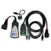 CITROEN &amp; PEUGEOT DIAGNOSTIC SYSTEM SET LEXIA-3