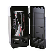 USB Mini Fridge (Black)