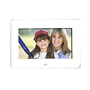 8 inch TFT Digital Picture Frame With Multi-function card reader and MP3 and Video Player(SMQ2030)