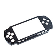 placa original rostro negro para psp