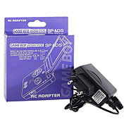 universell reise strømadapter / lader for Nintendo DS / Gameboy Advance SP