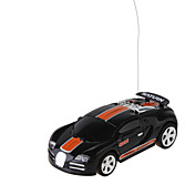 Automotico com Controle Super Mini R/C (49MHz)