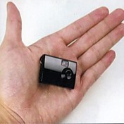 super compacte mini camera's en digitale video recorder