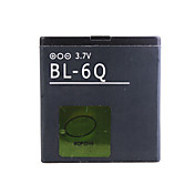 Batterie tlphone portable BL-6Q pour Nokia 6700