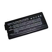 erstatning sony laptop batteri gss0081 for Sony laptop Vaio PCG-gr100 Vaio PCG-gr100 serien