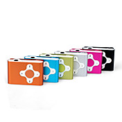 TF Card Reader MP3 Player Package Sale - Pack Of 6pcs , Color Assorted