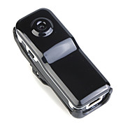 Portable Mini Video Recorder Camera DVR/DV Support 16GB