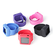 Watch Style MP3 Player (5 Colors Available)