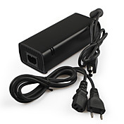 Europe Plug AC Adaptor for Xbox360 Slim