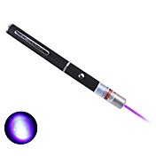 Single Blue Laser Pointer Pen (Include 2 AAA batteries)