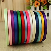 1/3-Inch Satin Ribbon