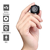 Atom HD - Mini DVR with 72 Degree Angle (Worlds Smallest Camera)