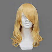 Cosplay Wig Inspired by Hetalia Austria Roderich Edelstein