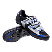 Cycling Road SPD Shoes With Fiberglass Sole And PU Leather Upper Can Compatibility SPD,Look,SPD-R,SPD-SL