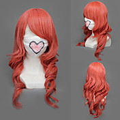 Cosplay Wig Inspired by Final Fantasy XIII Lightning