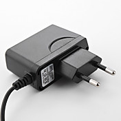 adaptador de energia AC para Nintendo DSi, 3ds e DSi XL (Preto)