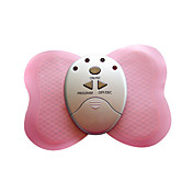 Mini Butterfly Vibrating Body Massager