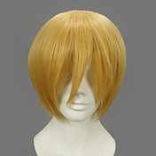 Cosplay Wig Inspired by Hetalia Switzerland
