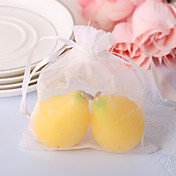 Mini Pear Candle Favor (Set of 2)