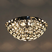 Flush Mount with 1 Light in Fashion Style