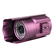 700TVL 30M IR Waterproof Camera For Sony HAD CCD with OSD