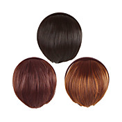 Headband Type Synthetic Hair Bang 3 Colors Available