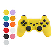 Wireless DualShock 3 Controller for PS3 (Assorted Colors)