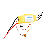 100A Brushless Speed Controller UBEC RC Brushless Motor
