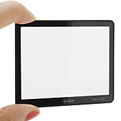 GGS BF Model Professional LCD Screen Protector for Canon 5D Mark II