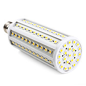e27 132x5050 SMD 20w 1500lm 3000-3500K warmes weies Licht gefhrt Mais Glhbirne (220V)