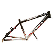 Venzo - MTB Frame with AL Alloy Material(Both for V &amp; Disc Brake)