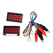 Digital Voltmeter Board DC 7-20V