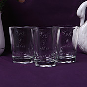 Personalized Shot Glass (Set of 12)