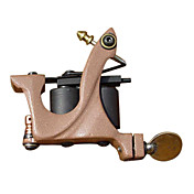Professional Copper Tattoo Machine Shader