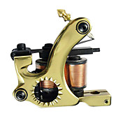 Professional Copper Handmade Tattoo Machine Shader