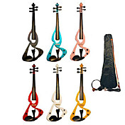 4/4 ABS Electric Violin (2-Bands Equalizer)