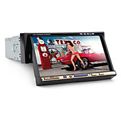 Auto Dvd / 7 Inch / Bluetooth / Tv / Rds