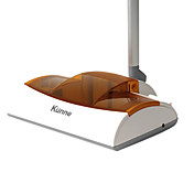 Lightweight Floor Vacuum