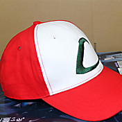 Cosplay Hat Inspired by Pokemon-Ash Ketchum New Continent VER.