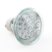 GU10 1,3 W 40lm rdt lys LED spot pre (220-240V)