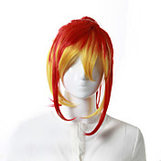 Cosplay Wig Inspired by Blue Exorcist-Shura Kirigakure