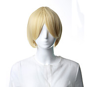 Cosplay Wig Inspired by Black Butler-Male VER. Alois Trancy