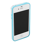 Anti-urto per iPhone 4 e 4S - Blu