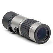 10-50 x 21 High Amplification Monocular with Rubber Cover