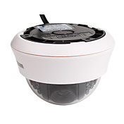 Wanscam - Indoor Wireless Dome IR-CUT IR IP Camera With IR 15M
