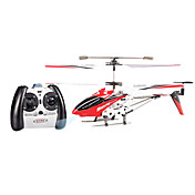 Syma S107G 3 Channel Alloy Body Infared Remote Control Helicopter with Gyro Helicopters Toy