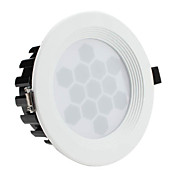 13w 1400lm 1300-6000-6500k luz blanca natural, luz de techo bombilla LED (85-265v)