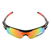 OREKA-Sports Cycling UV400 Glasses with TR90 Frame