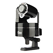 CoolCam - 300K Pixels Wireless Pan Tilt IP Camera (Night Vision, iPhone Supported)