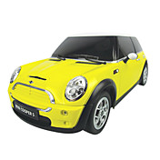 RAstar 01:14 autorisert fjernkontroll bil for mini cooper